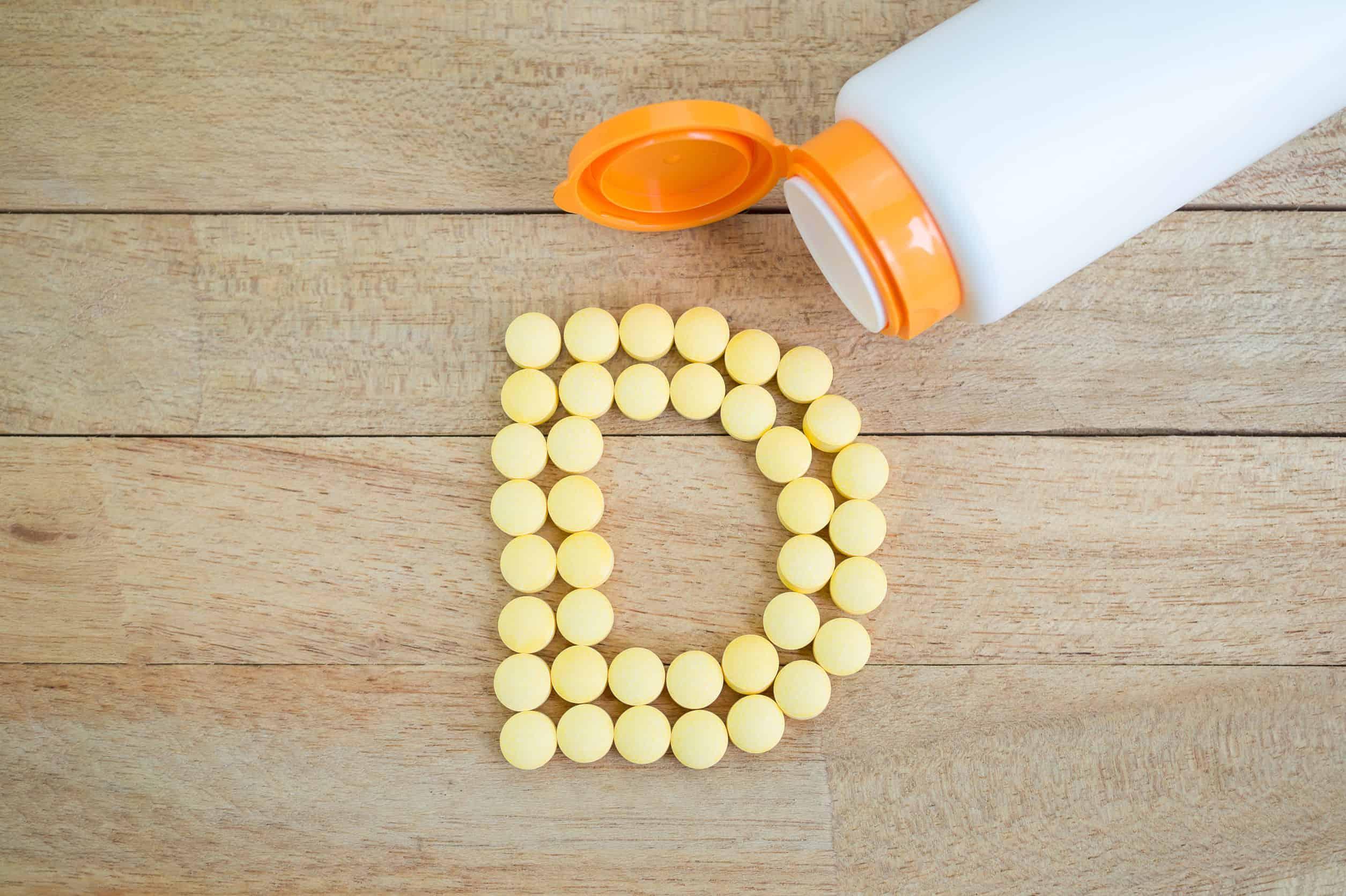 Miglior integratore di Vitamina D 2020: Guida all'acquisto