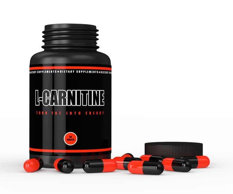 l-carnitina-integratore