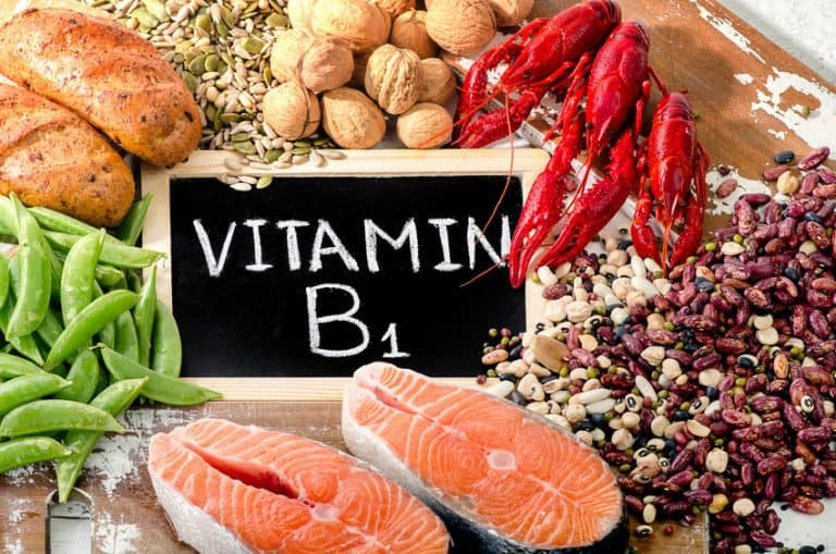 Altri cibi con vitamina B1