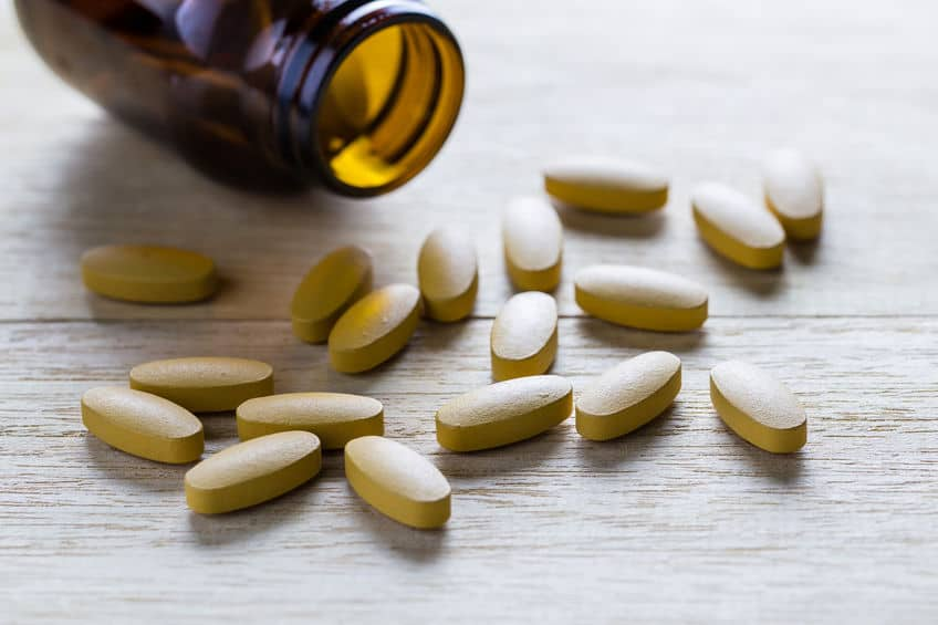 Integratore di vitamina B1