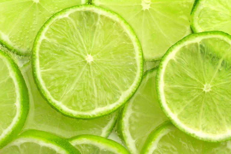 Immagine di fette di limone