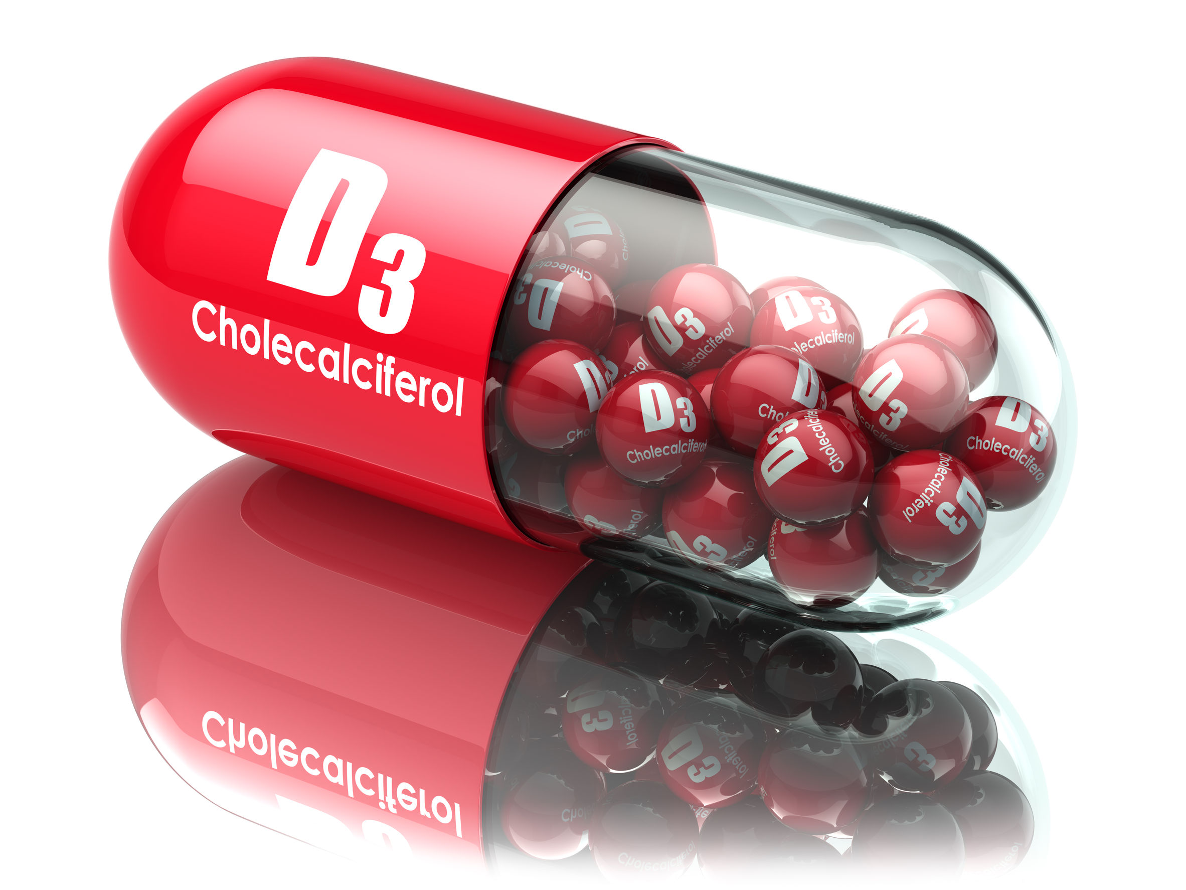 Miglior integratore di vitamina D3 2021: Guida all'acquisto
