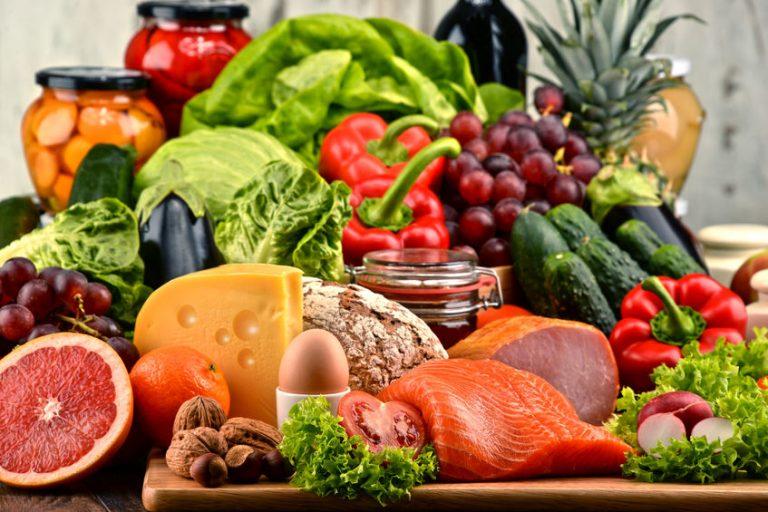 Alimenti sani