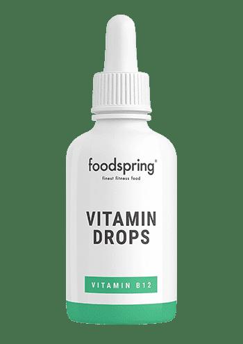 Vitamina B12 Foodspring
