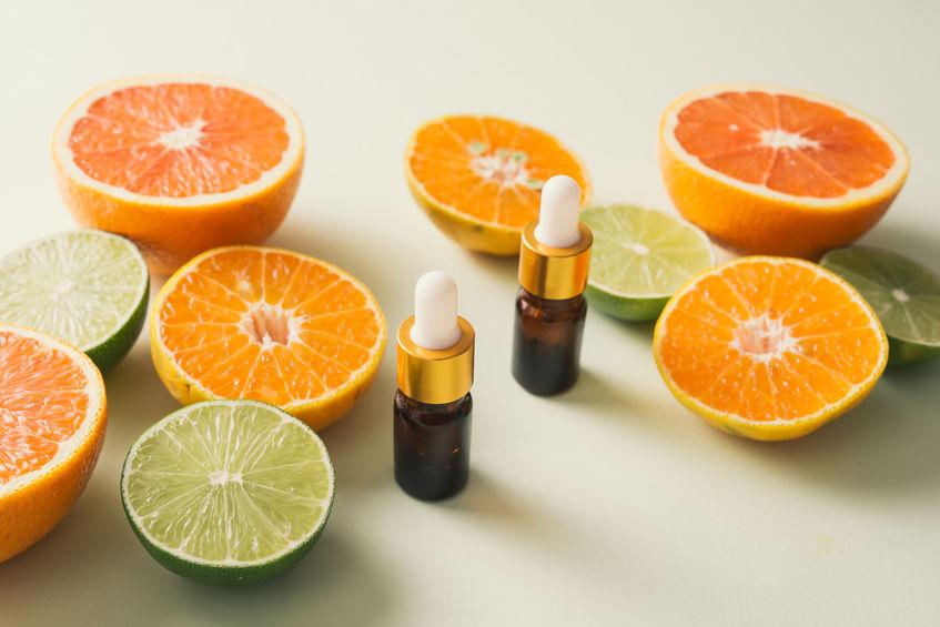 Sieri di vitamina c