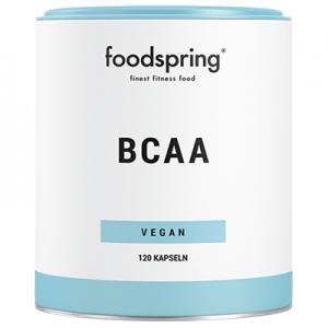 BCAA Foodspring