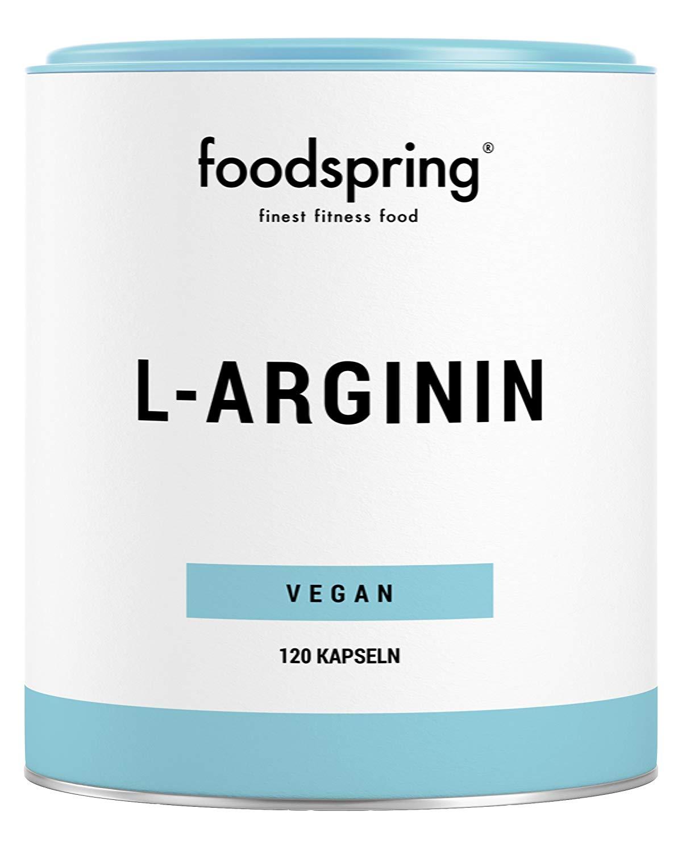 L-arginina di Foodspring