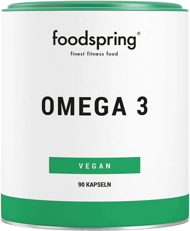 Omega-3 Foodspring