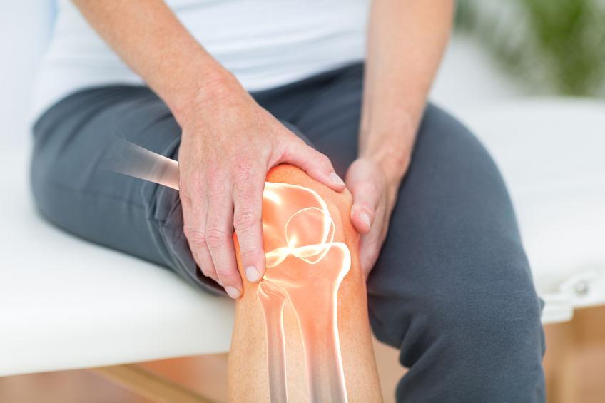 Dolore al ginocchio