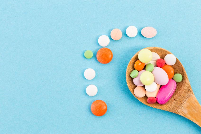 Pillole e compresse