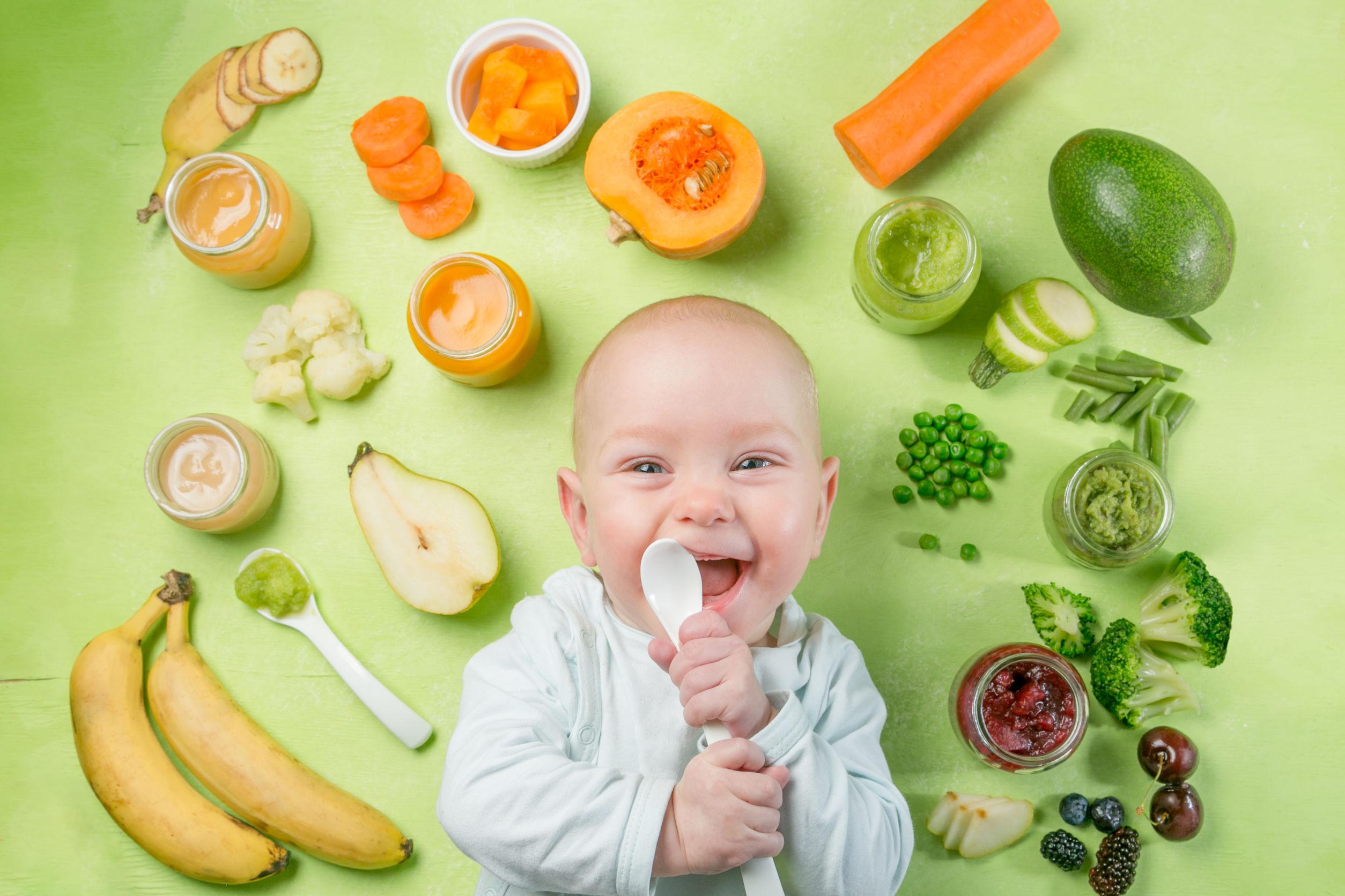 Vitamina D neonati