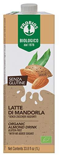 Probios Latte di Mandorla - 1000 ml - [confezione da 1]