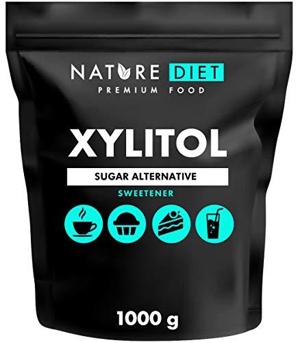 Nature Diet Xilitolo - 1 kg