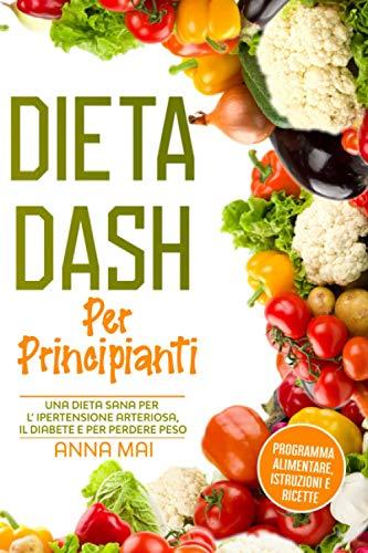 Dieta DASH per principianti: programma alimentare, istruzioni e ricette
