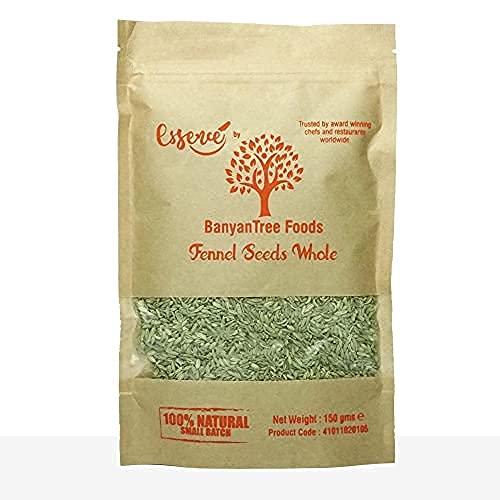 Confezione risigillabile di semi di finocchio fresco 150 g